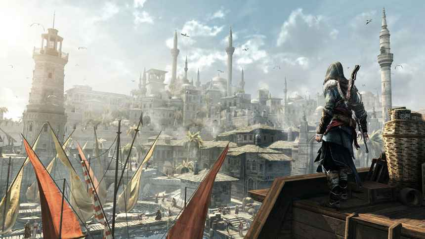 free download assassin creed revelations