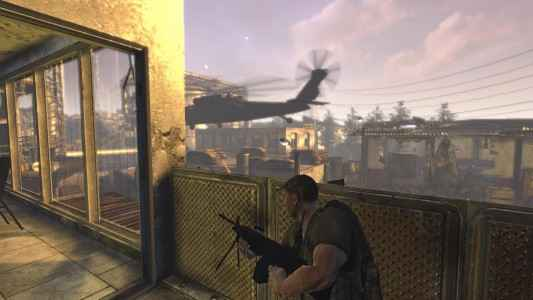 free download global ops commando libya