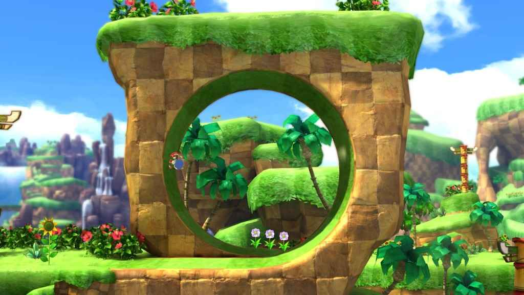 free download sonic generations 1024x576
