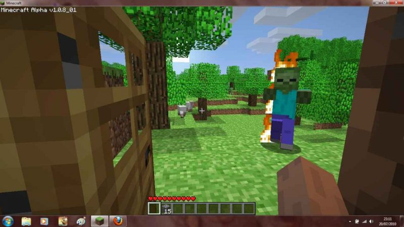 minecraft free download full version no virus