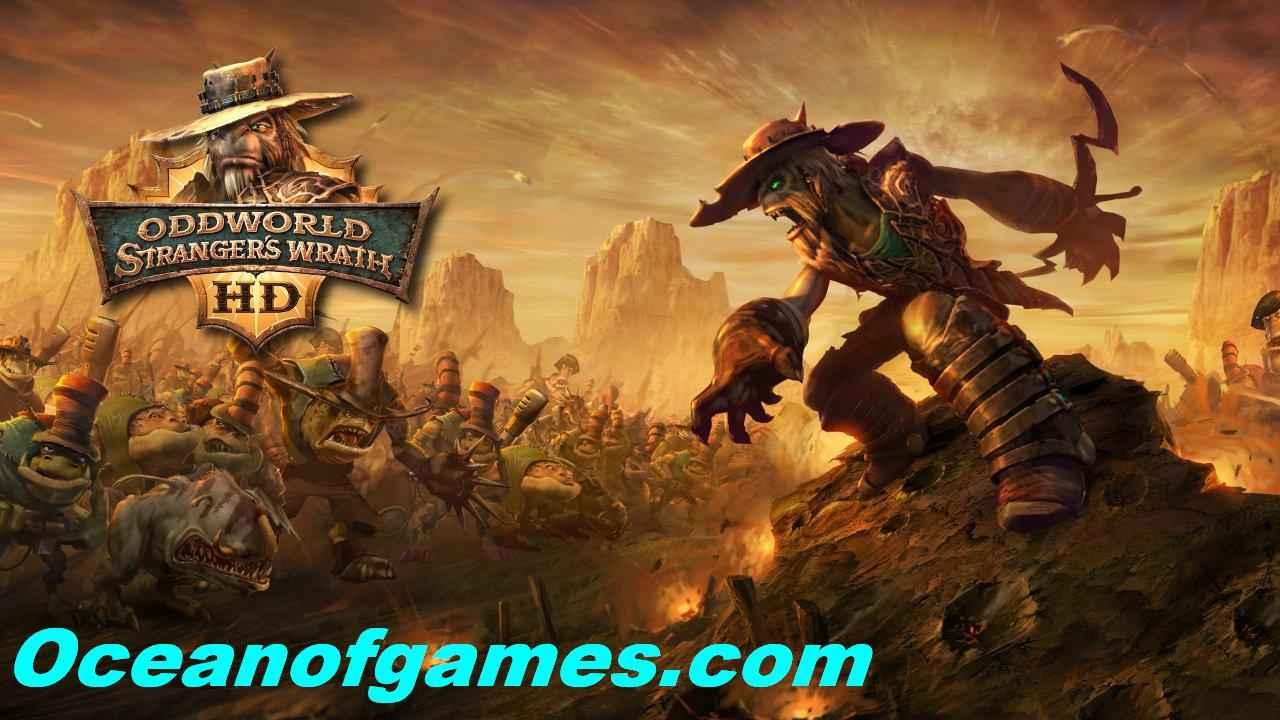 oddworld strangers wrath hd free download