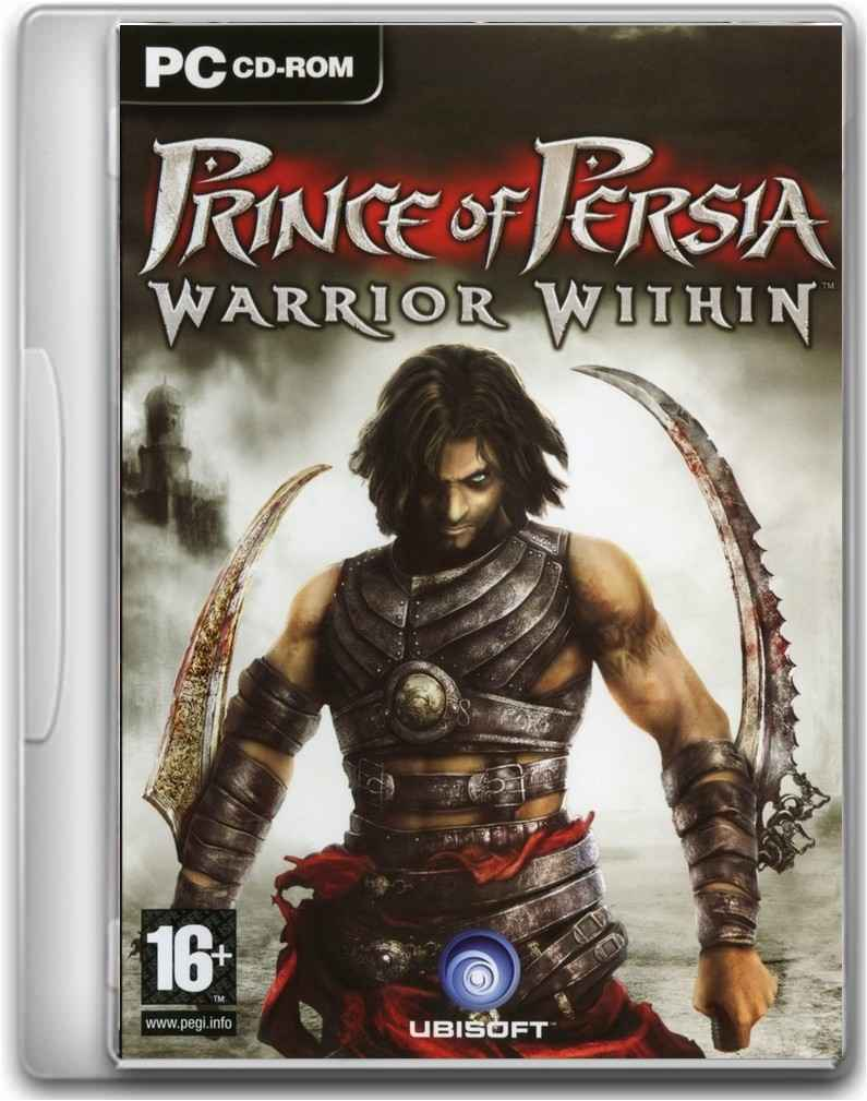 Prince Of Persia Warrior Within Free Download