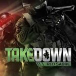 take down 1