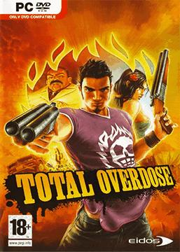 total overdose 1
