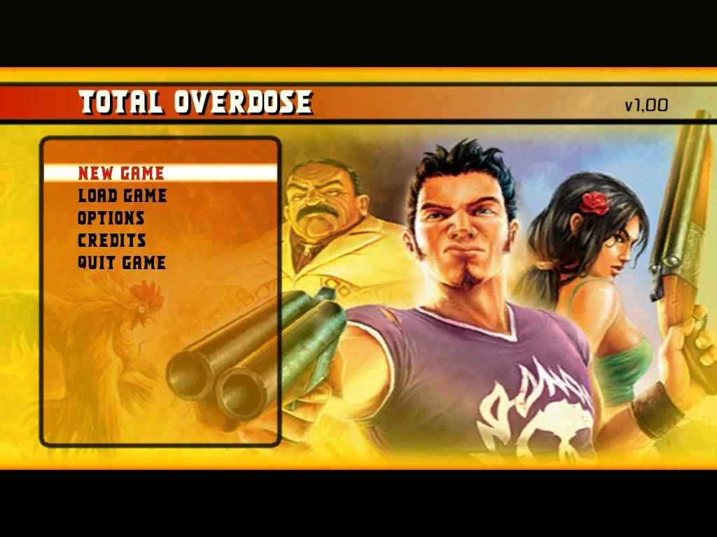 total overdose 3