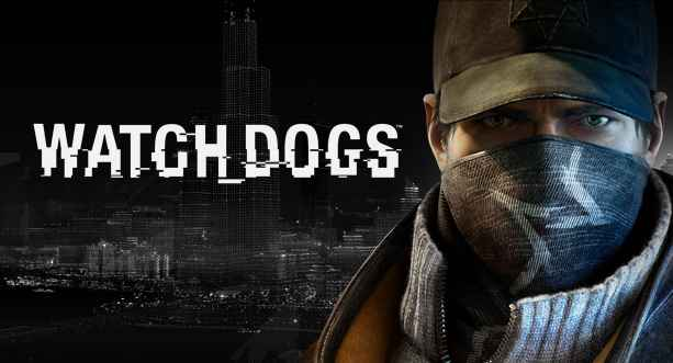 watch out dogs 1