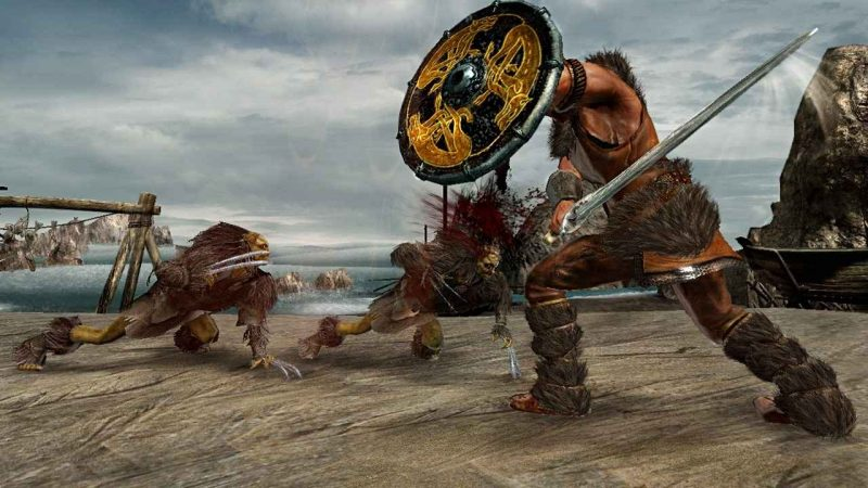 Beowulf Pc Game