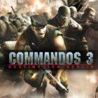 commandos strike force maps download