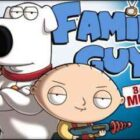 Family Guy Back To The Multiverse Free Download