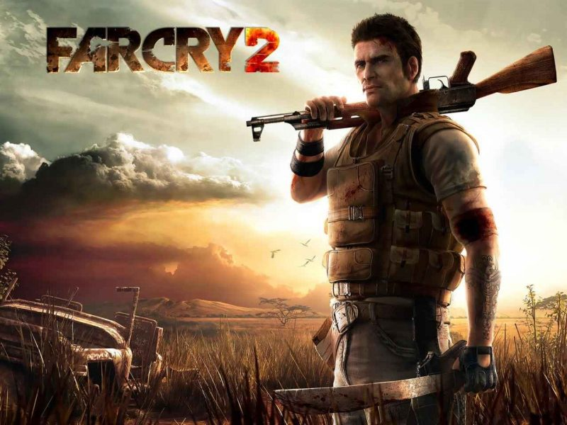 far cry 2 for pc free download