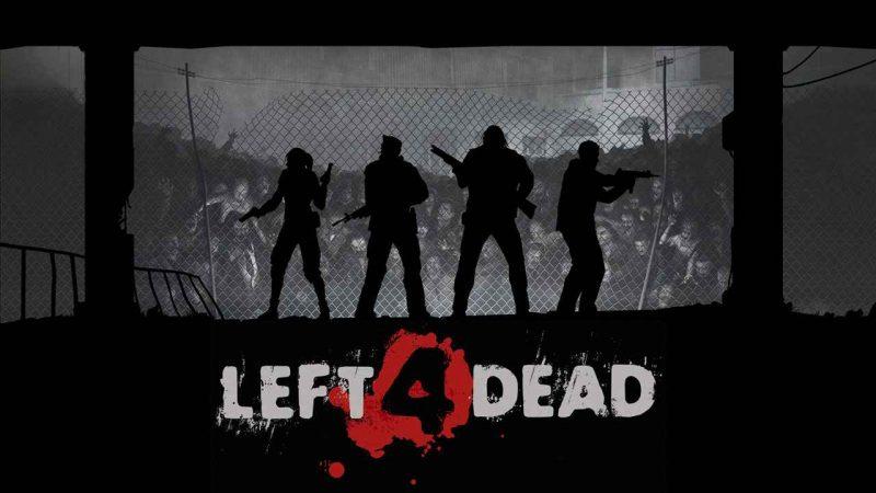 Free Left 4 Dead