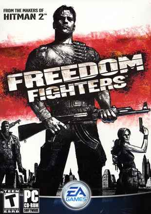 Freedom Fighters Features