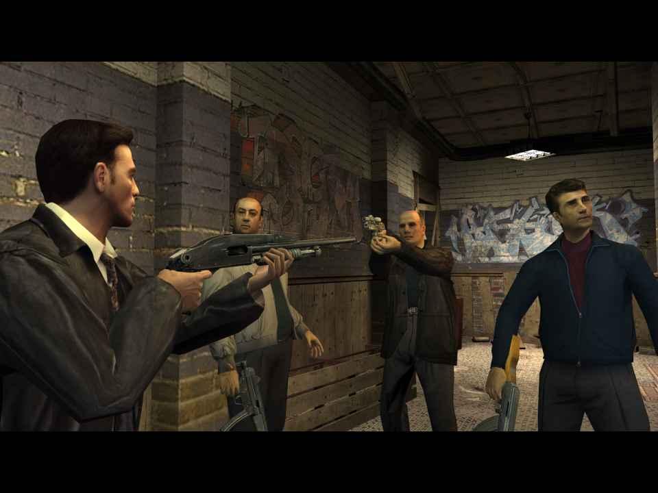 Max Payne 2 download