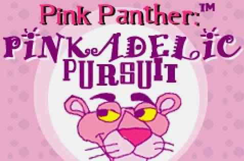 PURSUIT PANTHER PINKADELIC PC PINK TÉLÉCHARGER