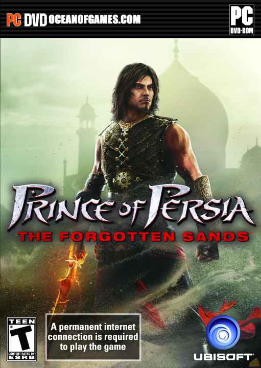 Prince Of Persia The Sorgotten Sands Free