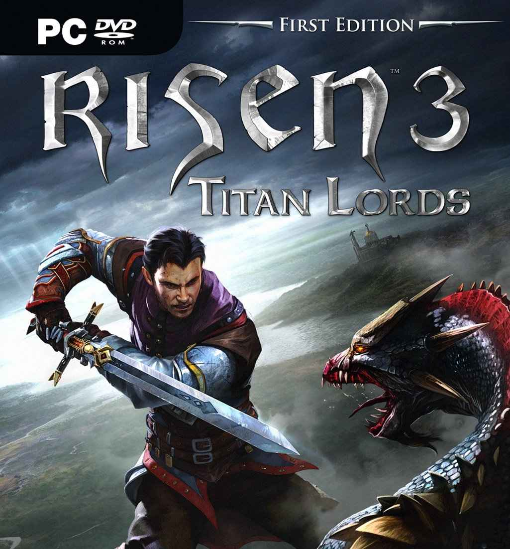 Risen 3 Titan Lords Download Free Setup