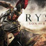 Ryse Son Of Rome Free