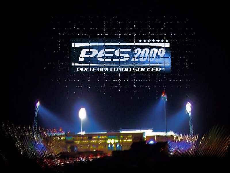 Pro Evolution Soccer 2009 Free Download