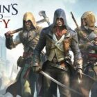 Assassin Creed Unity Free Download