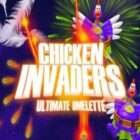 Chicken Invaders 4 Free Download