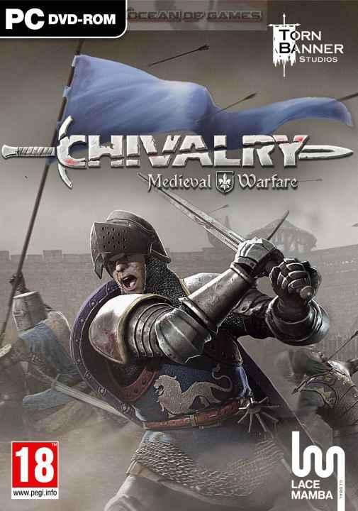 Chivalry Medieval Warfare Setup Free-Download