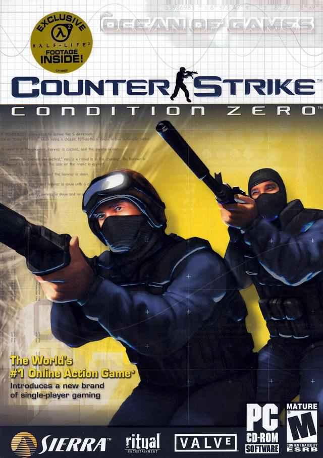 free game download pc counter strike