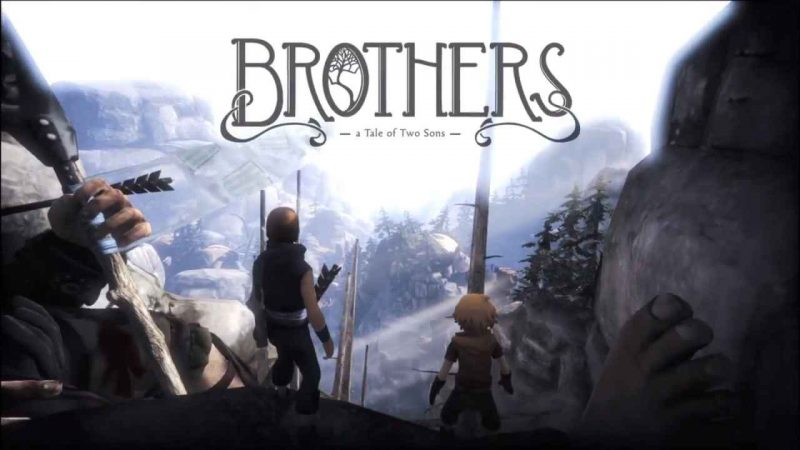 Download brothers a tale of two sons