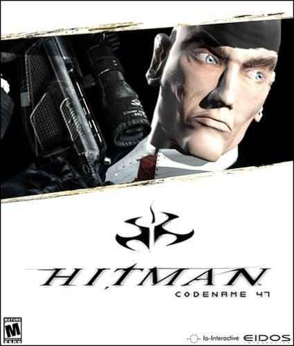 Hitman Codename-47 Free Download