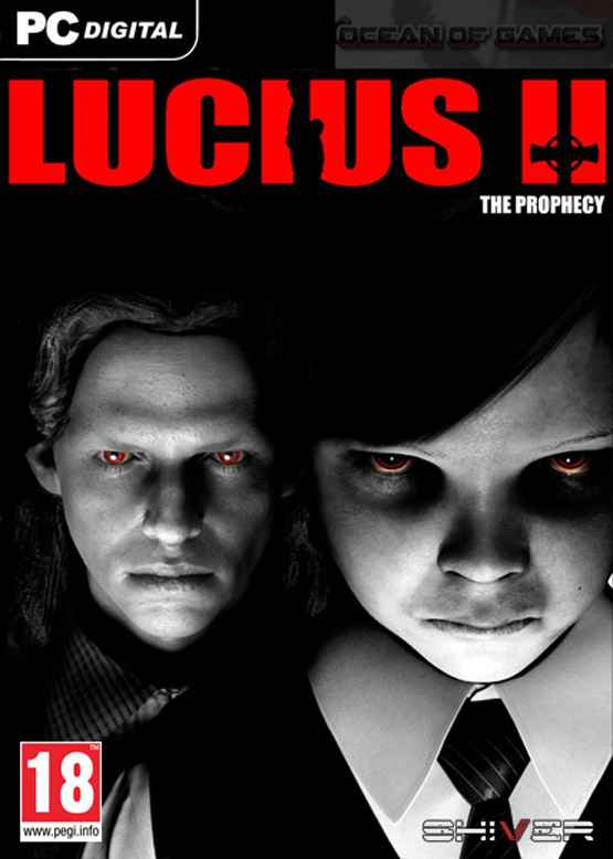 Lucius 2 Download Free