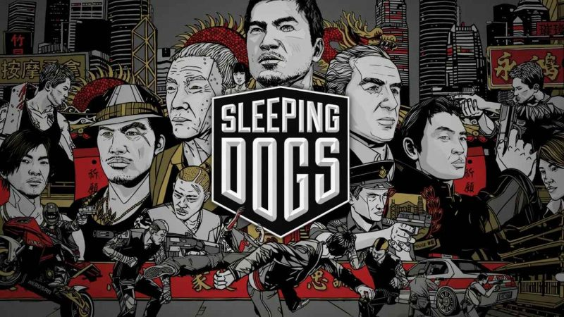 SleepingDogs 2 Free Download