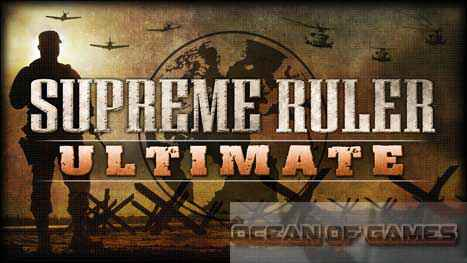 Supreme Ruler Ultimate Features