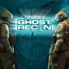 Tom Clancy Ghost Recon Advanced Warfighter Free Download