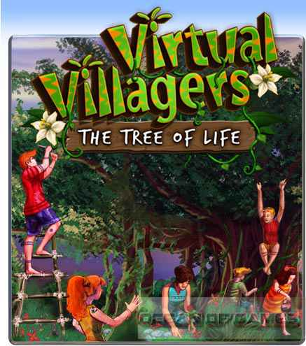 Virtual Villagers 4 Download For Free