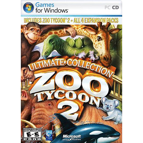 zoo tycoon 2 free download full version for pc windows 10