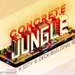 Concrete Jungle Free Download