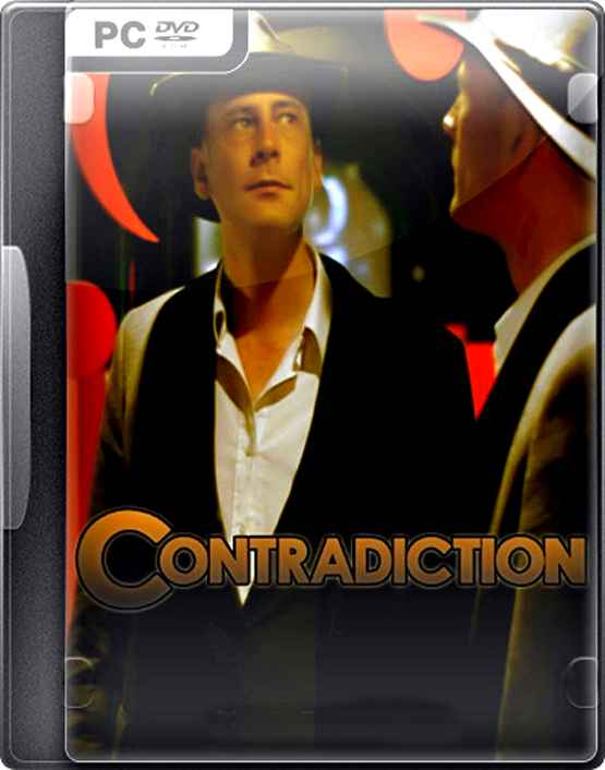 Contradiction Spot The Liar Free Download