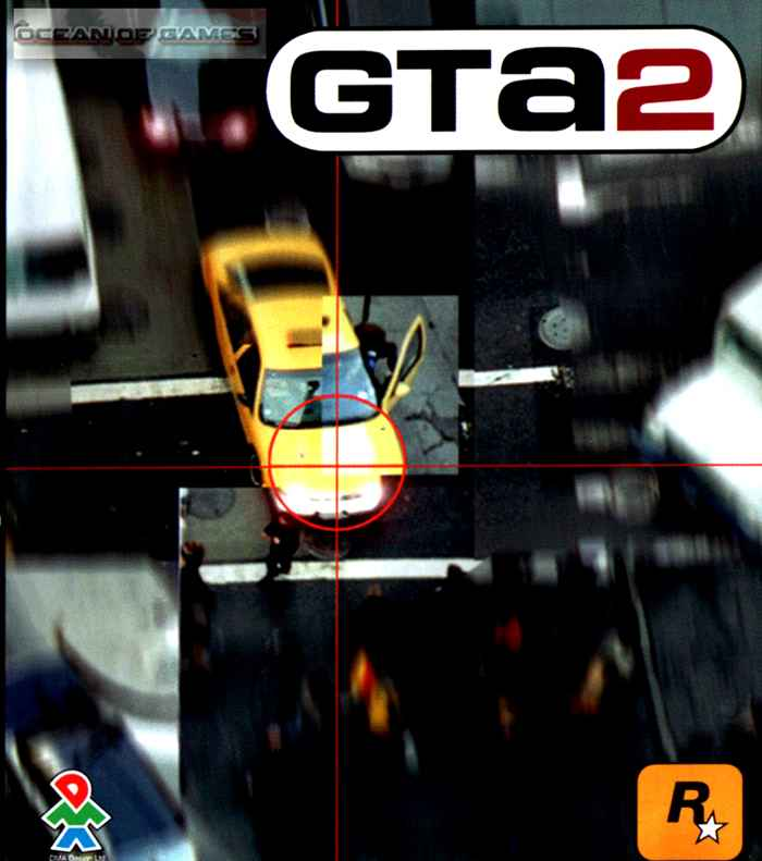 GTA 2 Free Download