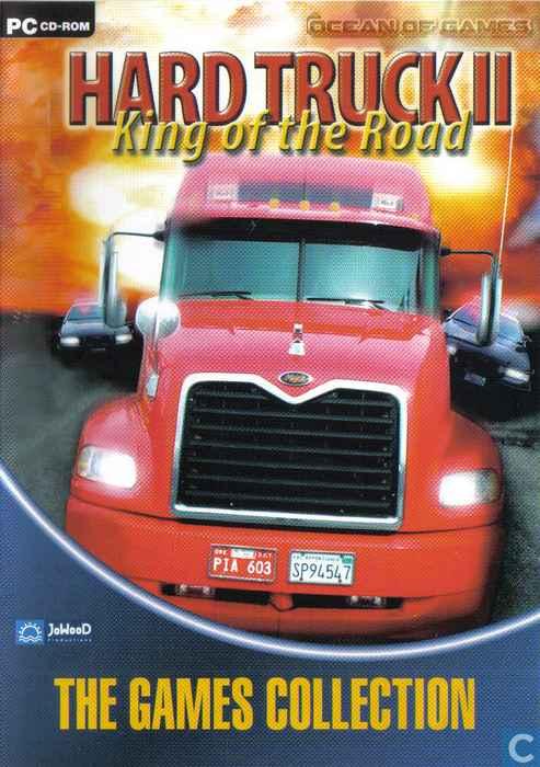 Hard Truck II King of the Road Free Downlaod