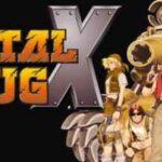 Metal Slug X Free Download