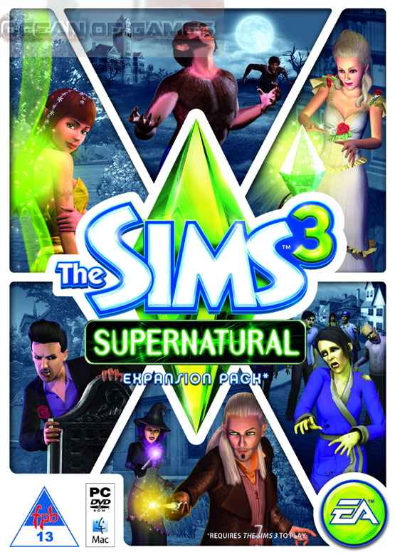 free download for sims 3