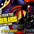Tales From The Borderlands Episode 5 Free Download