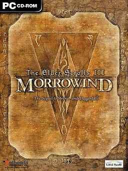 The Elder Scrolls III Morrowind Free Game PC Version