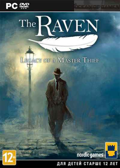 The Raven Legacy of A Master Thief Free Download