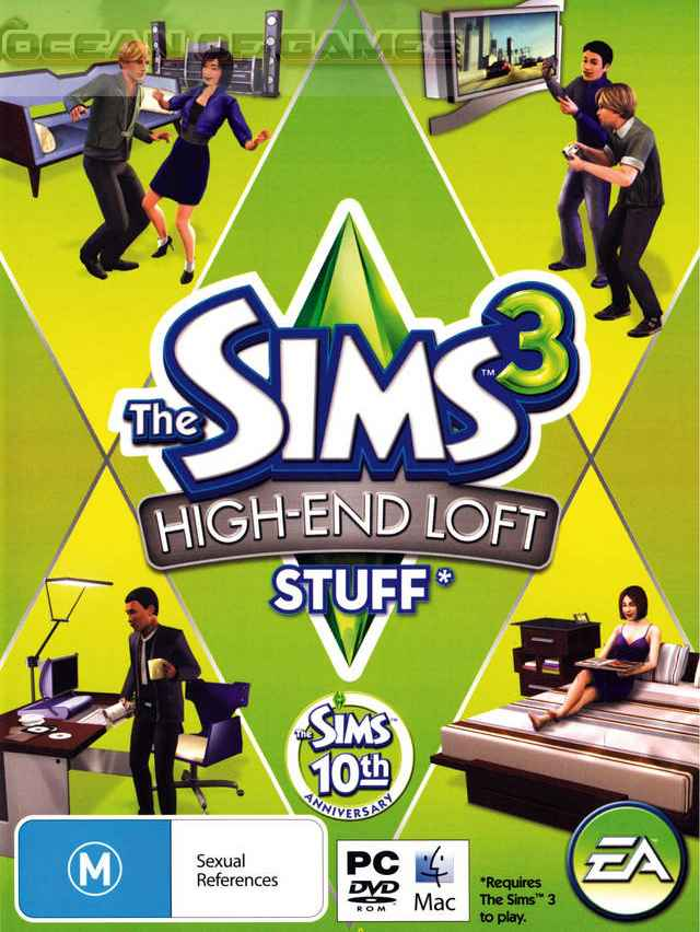 download the sims 3 for pc full