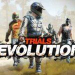 Trials Evolution GameFree Download