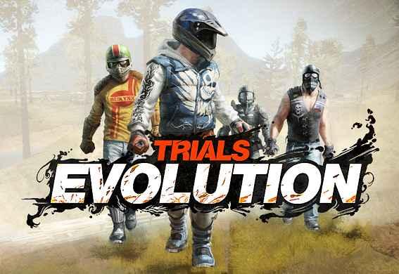 trials evolution pc free online game
