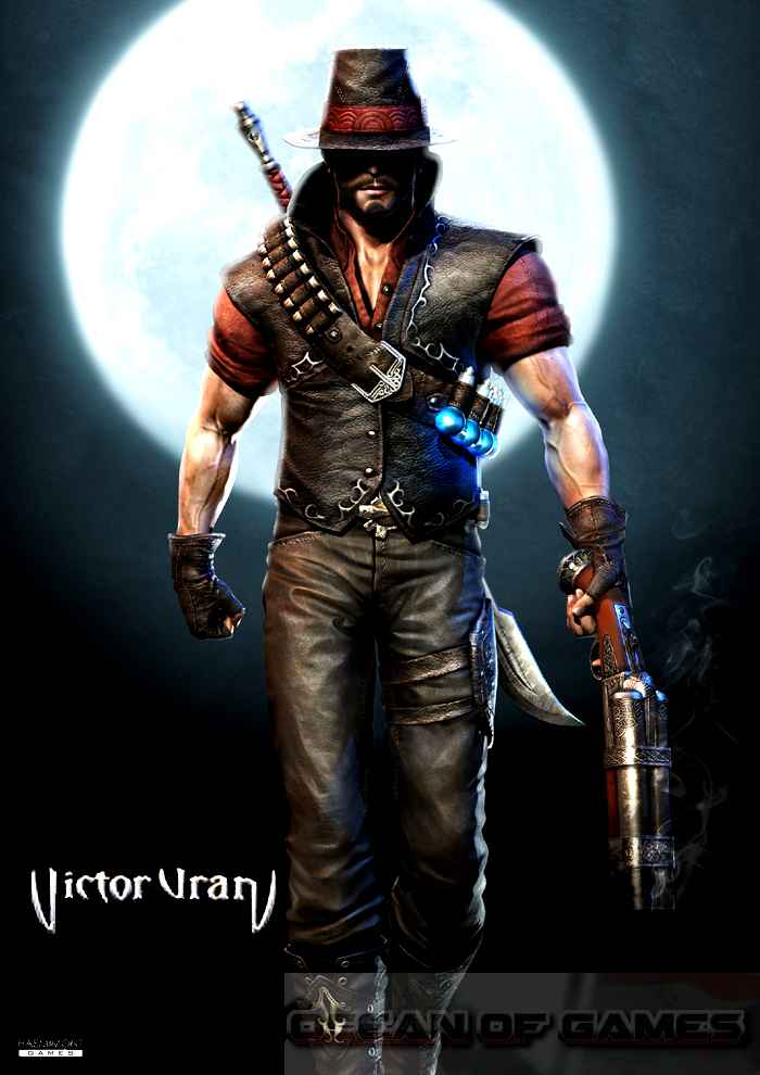 Victor Vran Free Download
