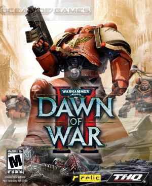 download game dawn of war 2 free