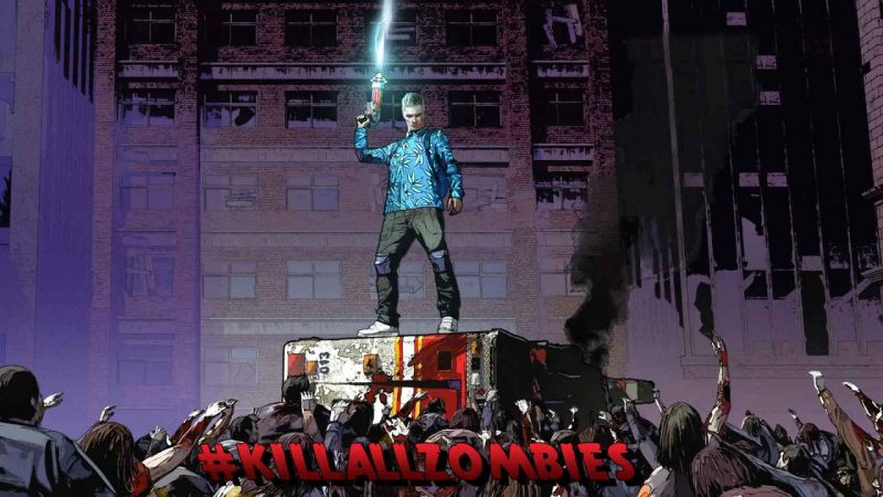 KILLALLZOMBIES Free Download