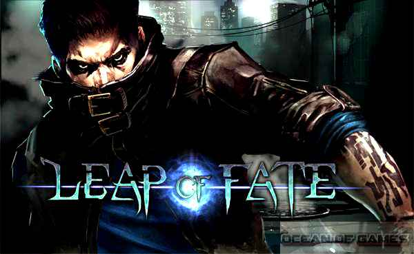Leap of Fate Free Download